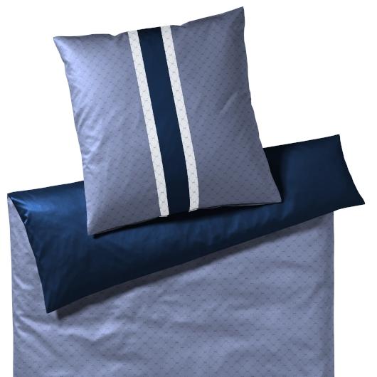 Joop kétoldalas kék garnitúra-1