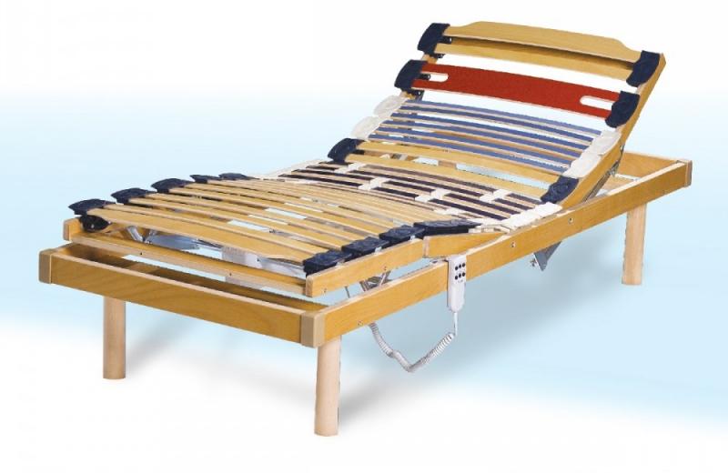 Benessere Elettrica lábas ágyrács-1