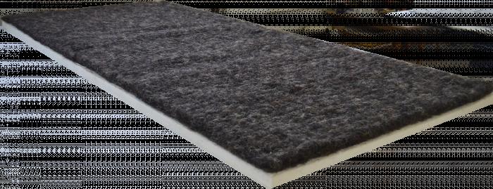 Lószőr-latex topper-1