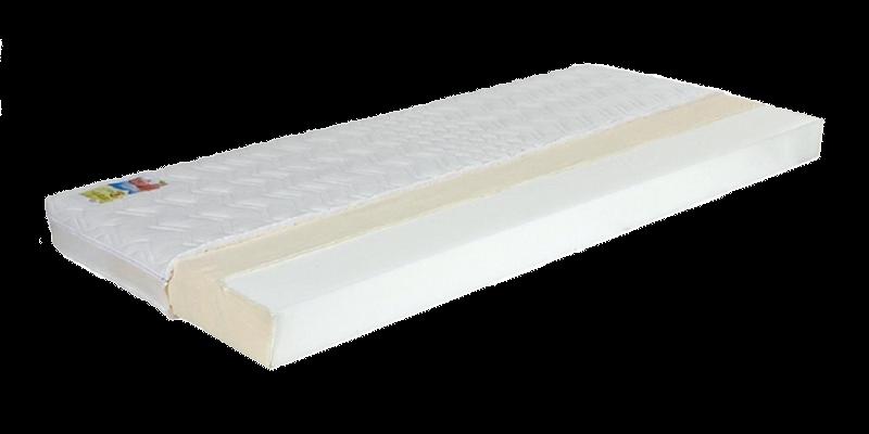 Comfort Silver matrac-1
