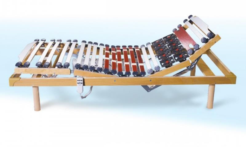 Techna Elettrica lábas ágyrács-1