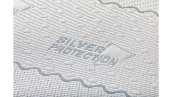 Fitness Natural Silver matrac-3