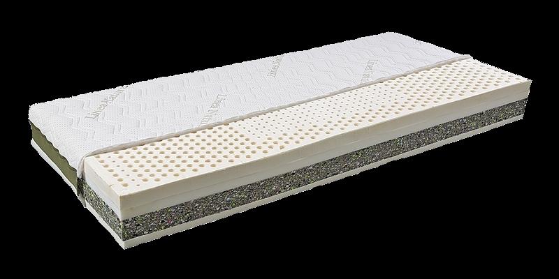 Ergo VITALIS Silver matrac-1