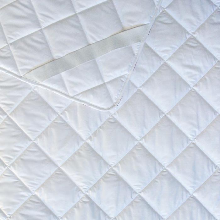 Billerbeck MEDICLEAN főzhető matracvédő-1