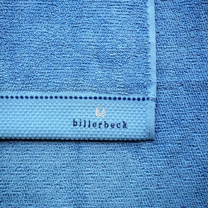 Billerbeck Atlantisz kék törölköző-1