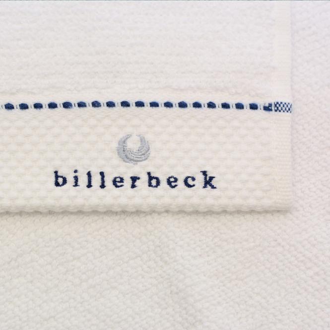 Billerbeck Fehér törölköző-1
